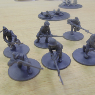 Bolt Action Faction Chats: The Japanese