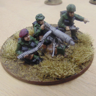 Bolt Action Faction Chats: The British Red Devils