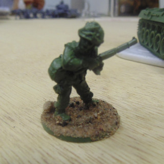 Bolt Action Faction Chats: The American Airborne