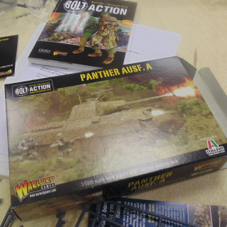 Bolt Action Faction Chats: The German Waffen SS