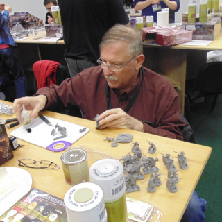 Tips For Assembling & Cleaning Your RuneWars Miniatures