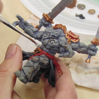 Acrylic Washing With Mel The Terrain Tutor