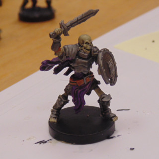 How to Base Your Miniatures