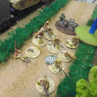 Turn 2: Sector Four Report