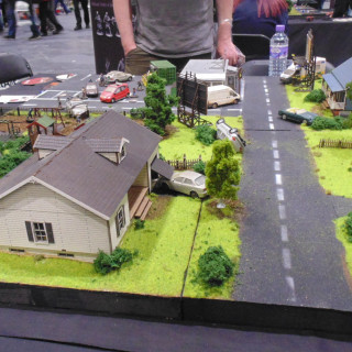 Geezer Games Get Tiny With Their World War II Battling