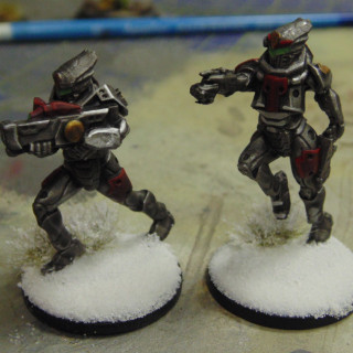 Testing The Basing Techniques