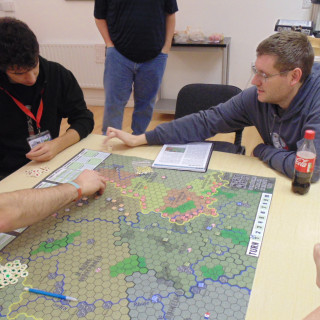 Oriskany Takes Boot Campers Through World War 2.5