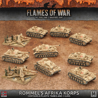 Join In All Weekend For Flames Of War Goodness