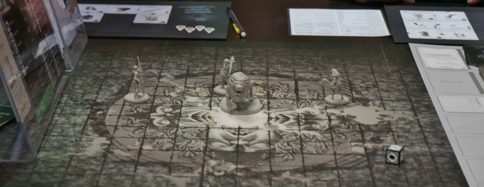 A Quick Peek Of Things To Come From Kingdom Death