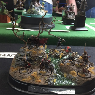 Painting Competition – Shortlist Highlights – Fantasy Unit
