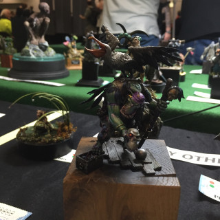 Painting Competition - Shortlist Highlights - Fantasy Other