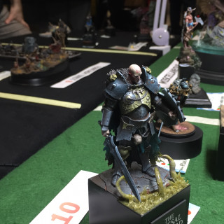 Painting Competition – Shortlist Highlights – Large Scale