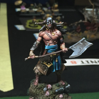 Painting Competition – Shortlist Highlights – Miscellaneous
