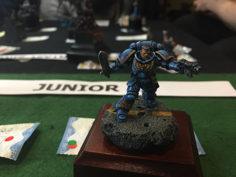 Painting Competition – Shortlist Highlights – Junior