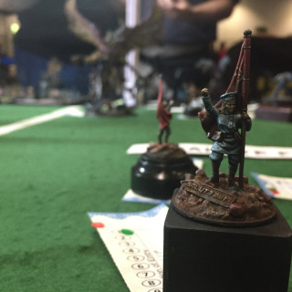 Painting Competition – Shortlist Highlights – Salute Single