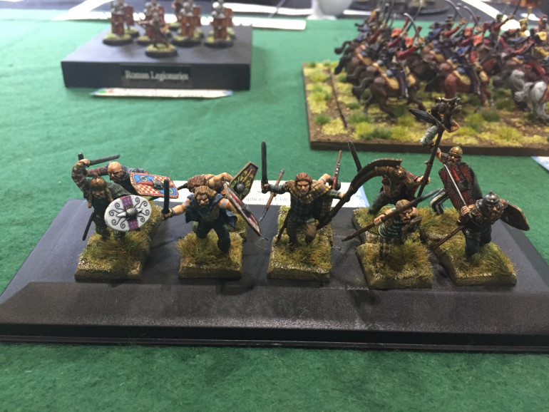 Painting Competition – Shortlist Highlights – Historical Unit
