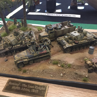 Painting Competition – Shortlist Highlights – Historical Other
