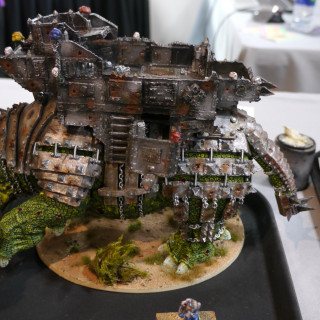 Gloriously Painted Miniatures!
