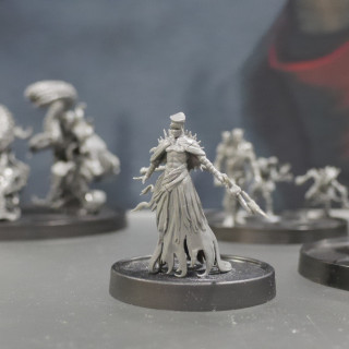 What's New With Wyrd?