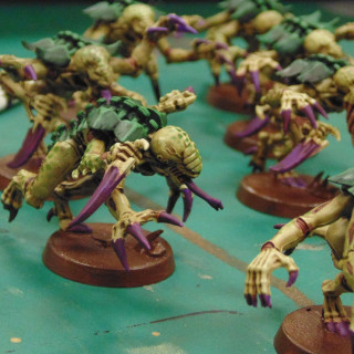 Lost Patrol – Genestealer Brood Final Details