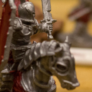 Getting Started Tips – Base Coating Your Army