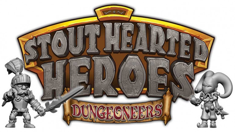 Stout Hearted Heroes™ DUNGEONEERS