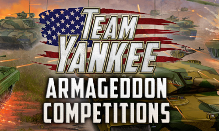Win Team Yankee product from Battlefront