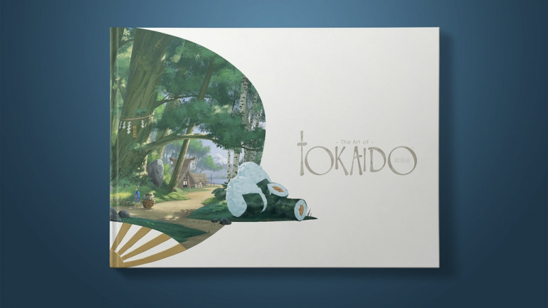 THE ART OF TOKAIDO