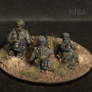 MMG Team Finished