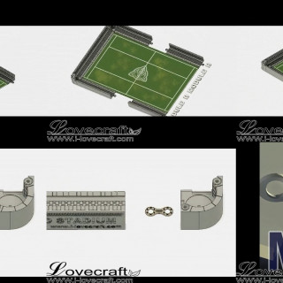Fantasy Football Stadium