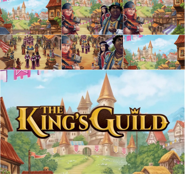 The Kings Guild