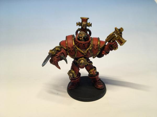 Inquisitor 54mm – OnTableTop – Home of Beasts of War