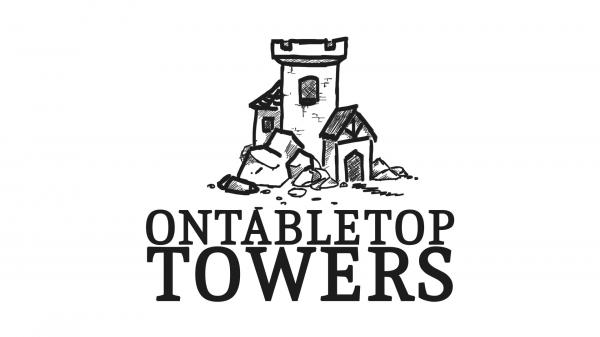 Ontabletop-Towers
