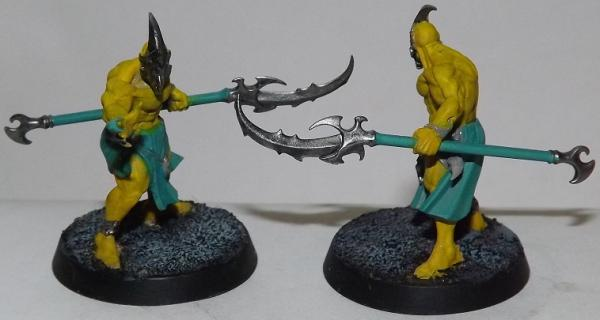 Cultists 004