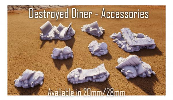 dINER ACCESS