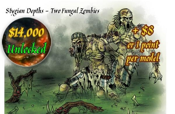 fungalzombies
