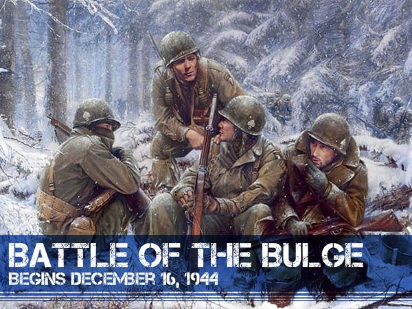 Battle of the Bulge_Dec 16