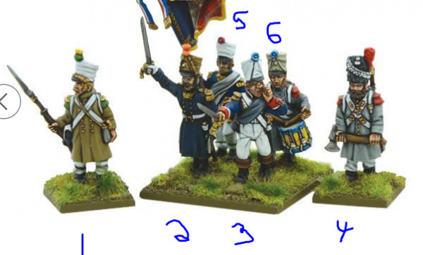 French Command