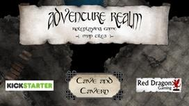 AR Caves front image