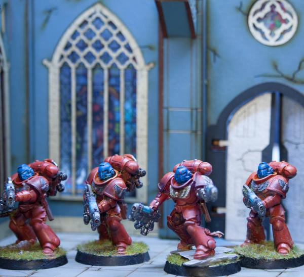 Blood Angels (10 of 2)