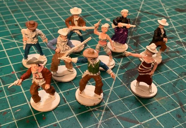 Old West Minis 03