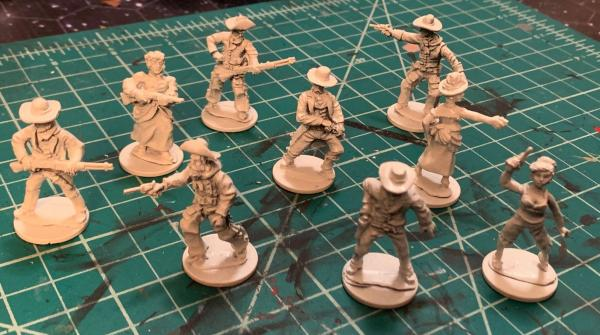 Old West Minis 02