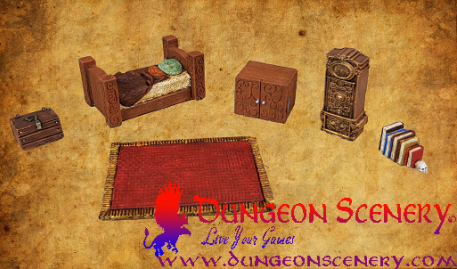 furniture-and-accessories-set
