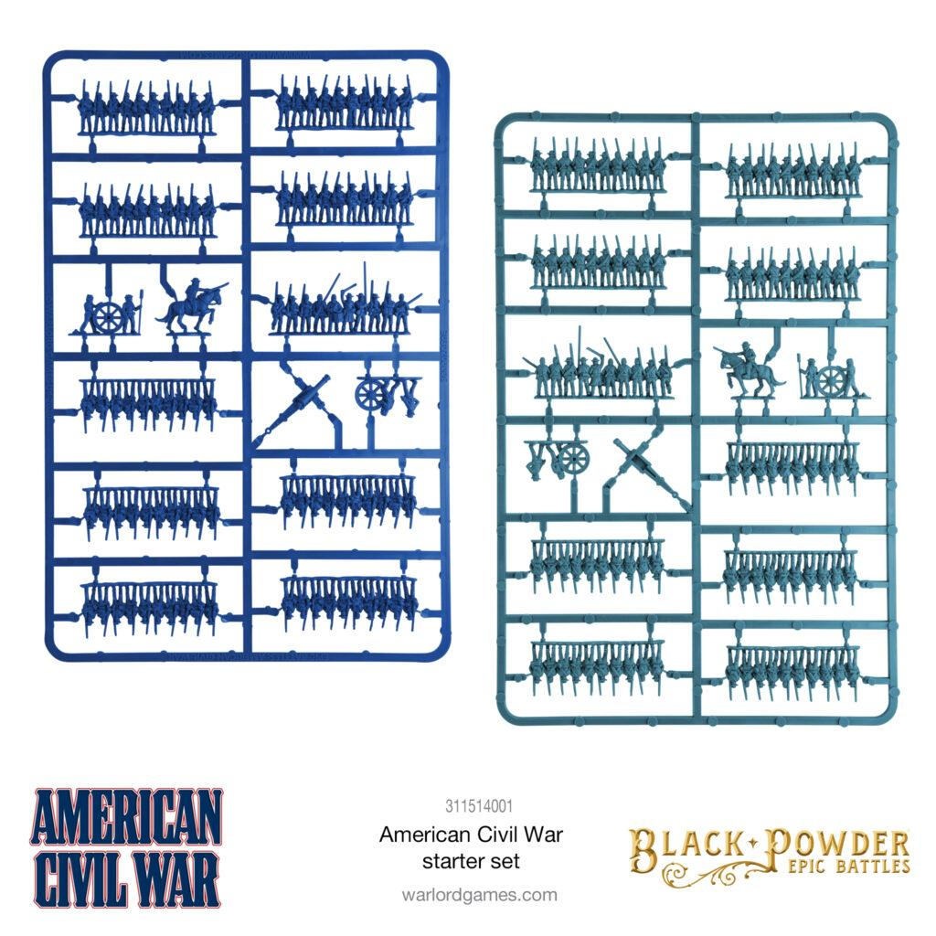 Warlord announce 15mm blackpowder – OnTableTop – Home of Beasts of War
